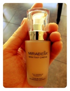 Mirabella Makeup on Mirabella Skin Tint Creme Foundation Review   Chic Nail Styles
