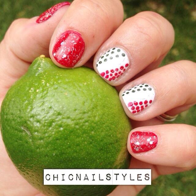cinco de mayo manicure