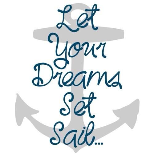 Sailor nautical cruise travel quote