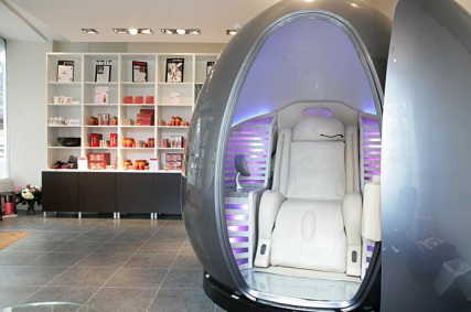 This is called an oxygen pod I believe...I want one :)