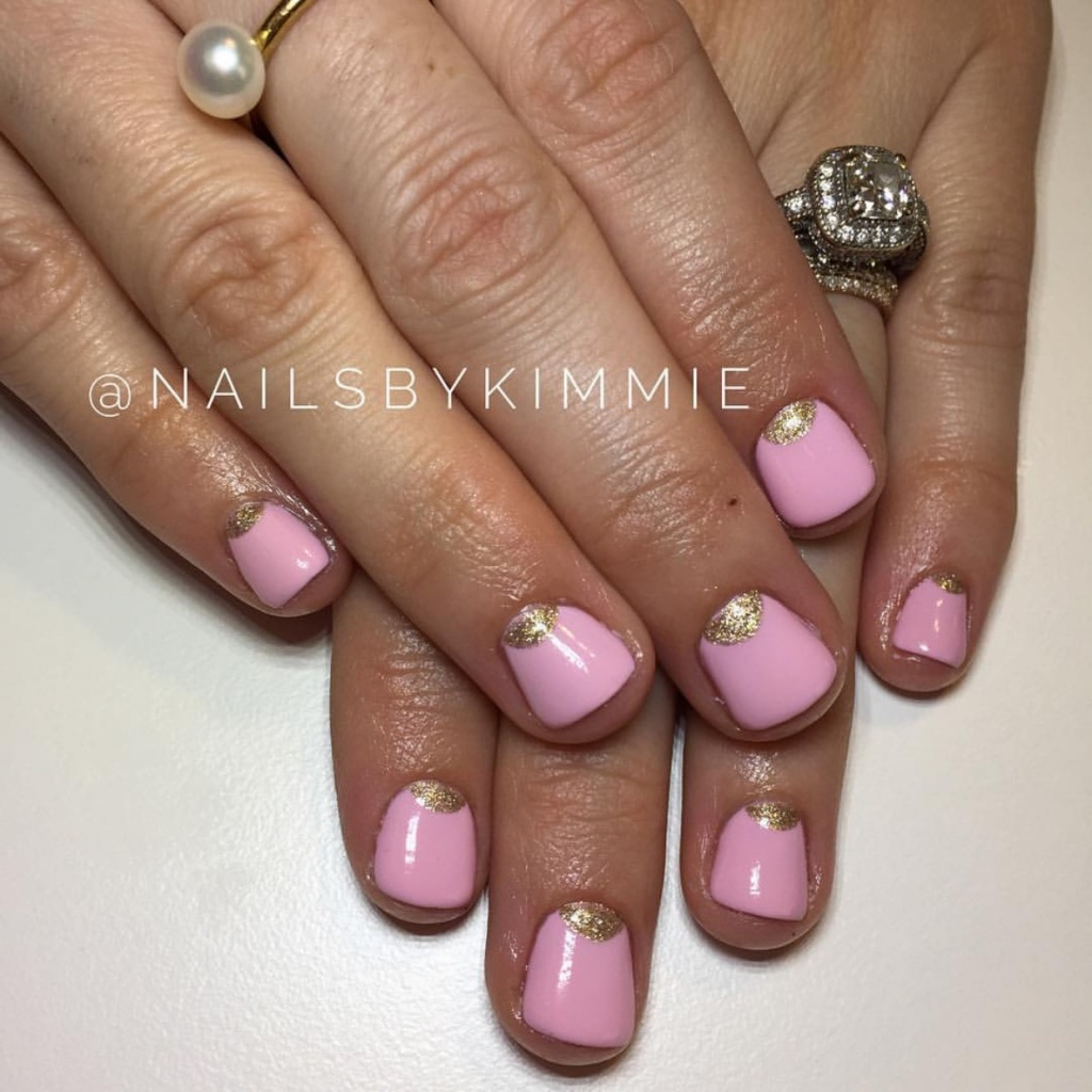 Nails by Kimmie Monson